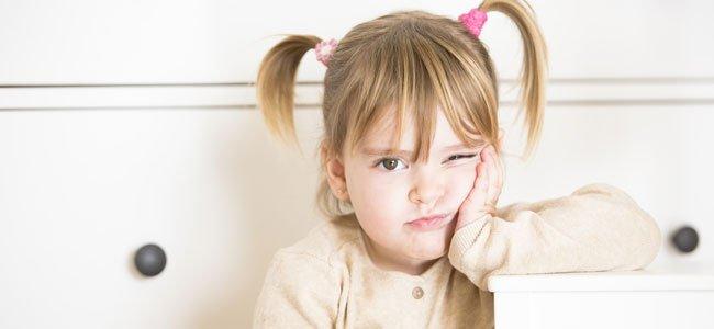Niños aburridos, qué hacer
