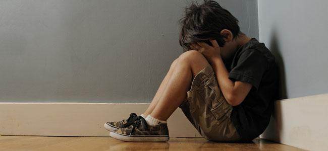Abuso sexual entre niños