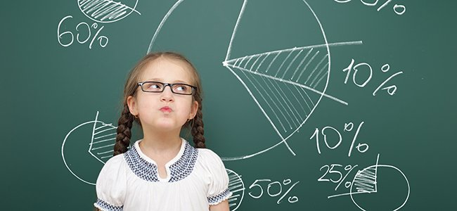 Rompecabezas de matemáticas para niños