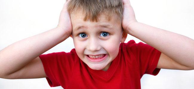 Actitudes de padres que generan ansiedad a los niños