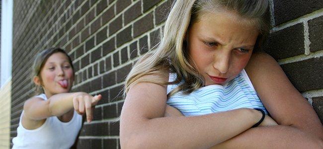 Detectar y actuar contra el acoso escolar