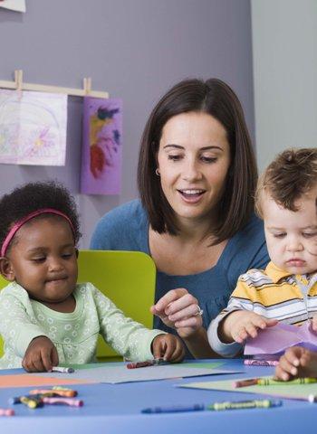 Adaptación a la escuela de 3 a 24 meses