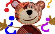 Adivinanzas del oso Traposo.