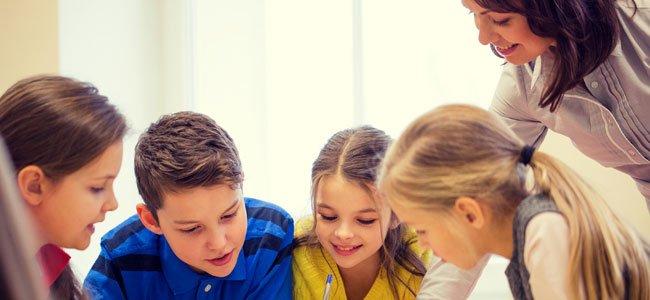 Cómo explicar los adjetivos a los niños