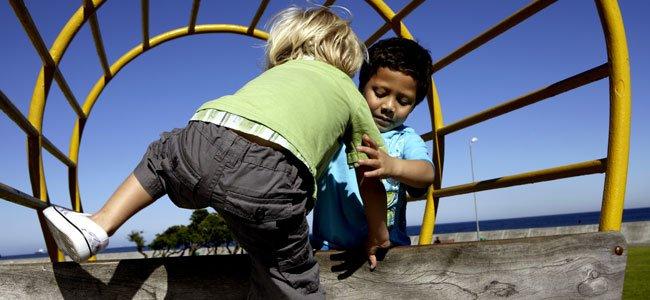 El valor de la amabilidad para niños