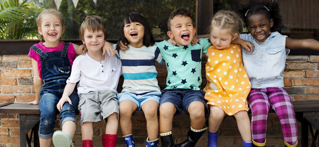 51 Frases De Amistad Para Educar En Valores A Los Ninos