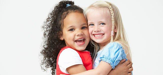 Los amigos de nuestros hijos