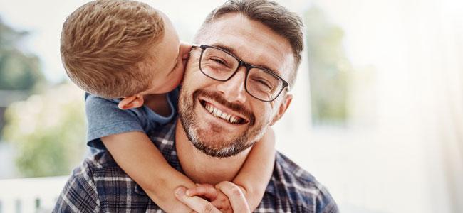 Cómo fomentar el valor del amor en los niños