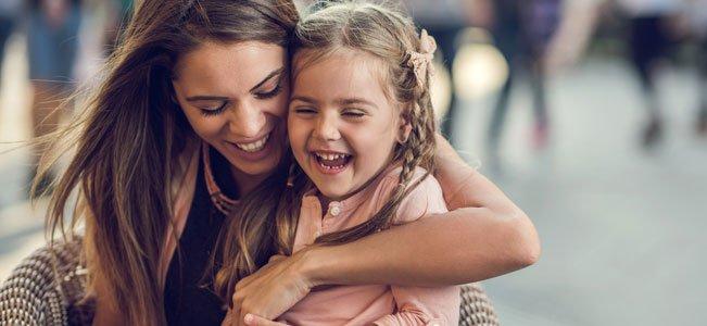 Qué es el apego seguro con los hijos