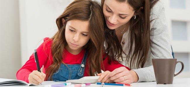 ¿Necesita mi hijo apoyo escolar?