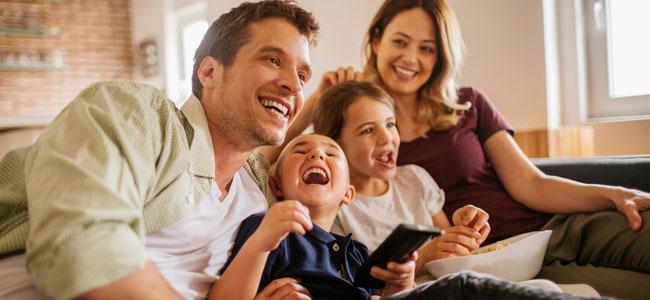App Familyes, vídeos gratuitos para niños desde tu televisión