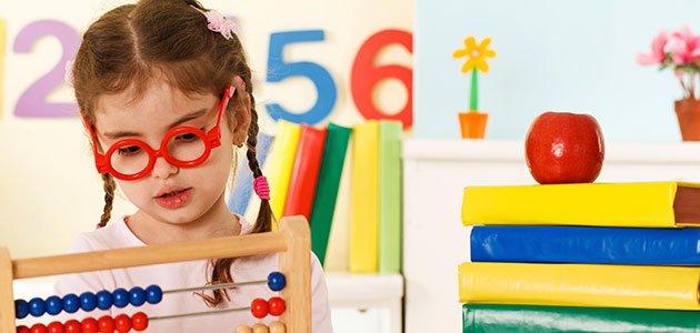 Aprendizaje Para Ninos de 3 Anos n Meros a ni os de 3 a os