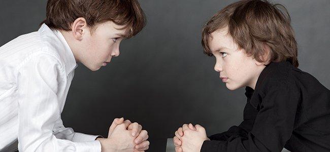 Diferencias entre autismo y Asperger