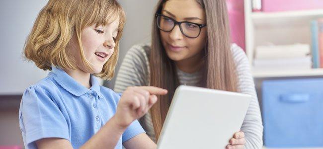Autoinstrucciones para niños TDAH
