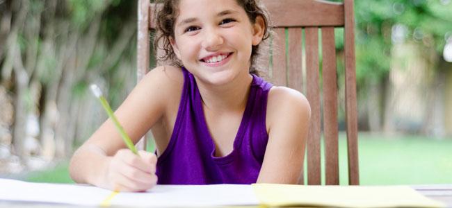 La autonomía y responsabilidad de los niños en el estudio