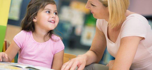 Cómo ayudar al niño a leer mejor