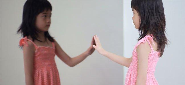 Ayudar a los niños a conocerse a sí mismos