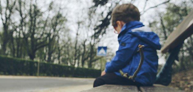 Problemas de baja autoestima en los niños