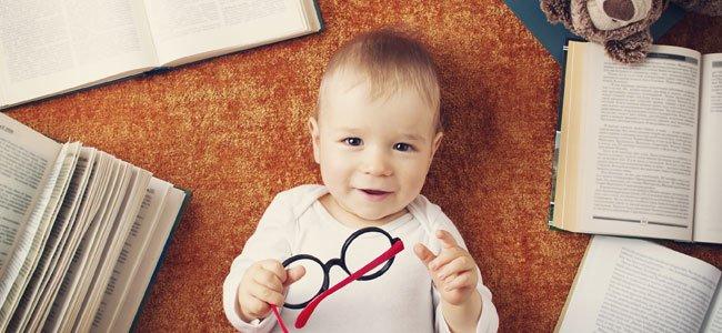 Los niños que piden repetir todo son más inteligentes
