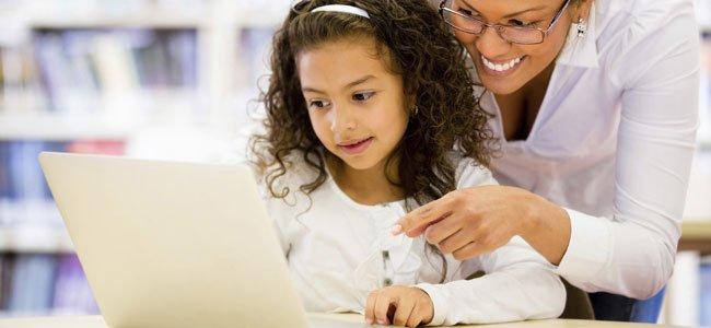 Ventajas de Internet en la infancia