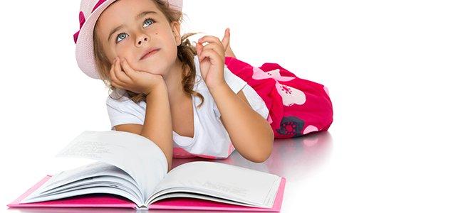 Ventajas de la lectura para los niños