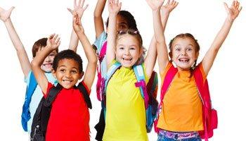 Educar a los niños para ser felices