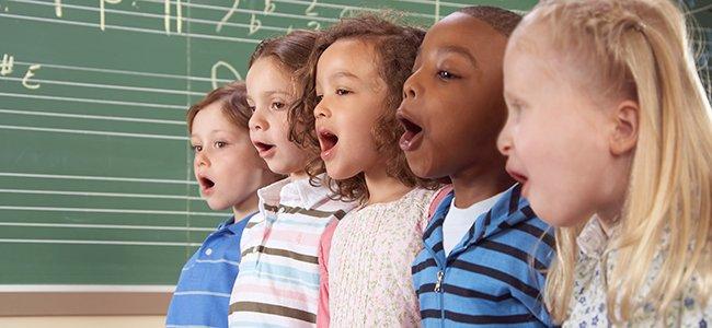 Capacidades y habilidades de los niños según su edad