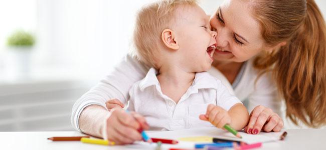 Cómo captar la atención de los niños