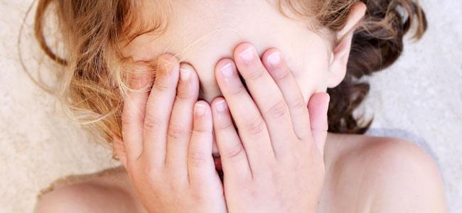 Prevención del abuso sexual a niños