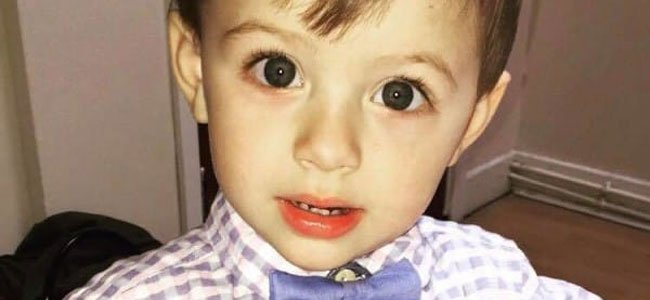 Carta de la madre de un niño autista