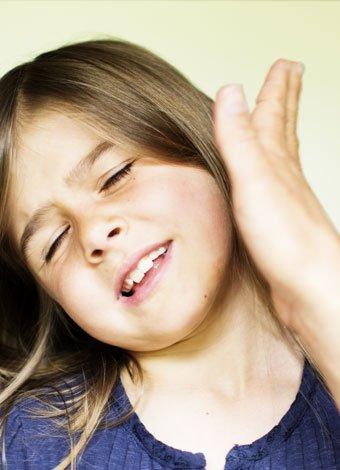 El castigo físico en la infancia