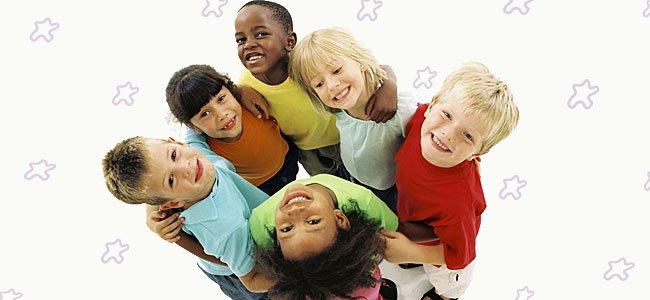 Cómo educar a los niños en el respeto a las diferencias