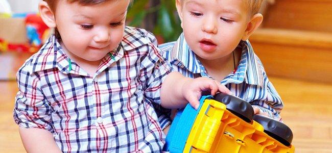 Superar el egoísmo en la infancia