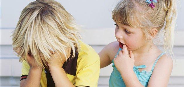 Niños compasivos