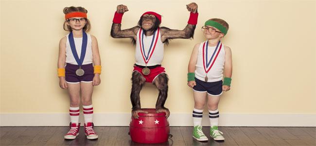 Competición o cooperación entre niños ¿Qué es mejor?
