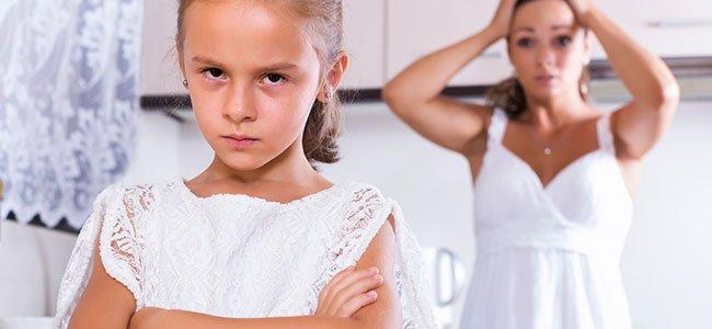 Comportamientos infantiles que debes frenar