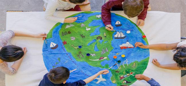 El aprendizaje cooperativo como nuevo sistema docente