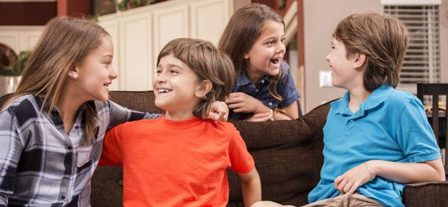 Enseñar a los niños a negociar y a debatir de forma eficaz