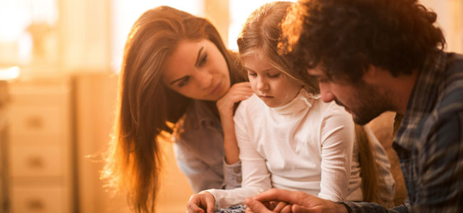 Enseñar a los niños a tomar decisiones
