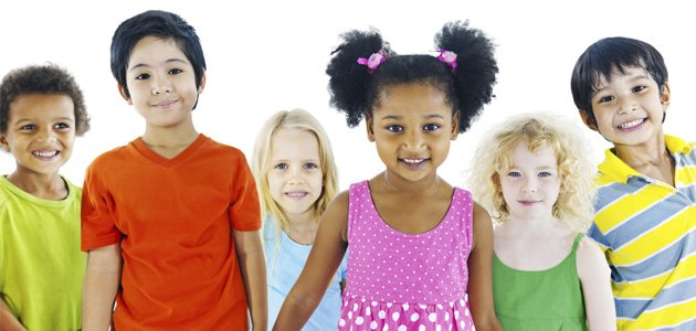 El derecho a la igualdad en los niños