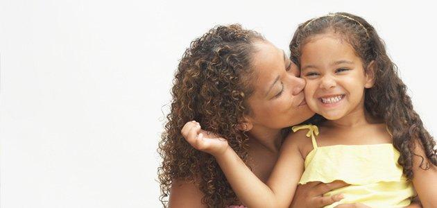 El derecho de los niños a tener una vida y una familia
