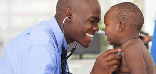 El derecho de los niños a la salud
