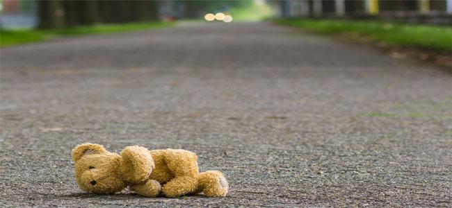 Qué podemos hacer cuando un niño desaparece
