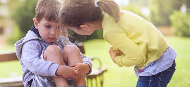 Cómo Desarrollar La Empatía En Los Niños