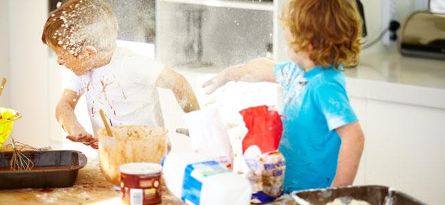 ¿deberíamos criar a niños más molestos?