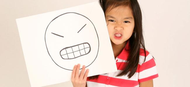 Interpretar si el niño tiene un problema a través de su dibujo