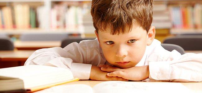 Nacer en diciembre influye en las notas