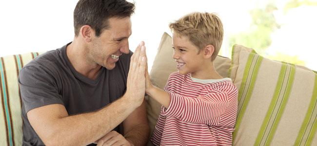 Cómo aplicar normas y disciplina a los niños