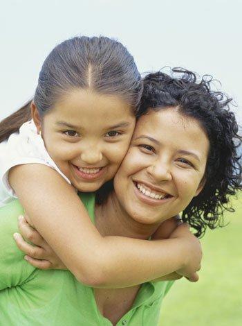Frases de las madres a los hijos