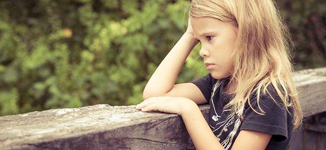 Cuando el niño no supera la muerte de un ser querido